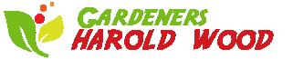 Gardeners Harold Wood